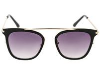 Sonnenbrille - Fancy Black