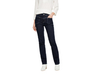 Regular Fit: Straight leg-Jeans - Jeans