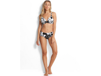 Seafolly Palm Beach Bikini Hose Damen