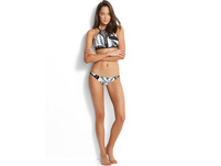 Seafolly Palm Beach Bikini Hose Damen