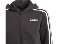 adidas ESSENTIALS 3 STRIPES Sweatjacke Jungen