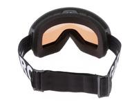 Giro BOREAL;AMBER ROSE Skibrille