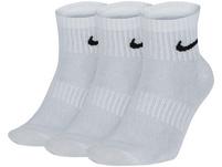 Nike ONE QARTERS Socken Pack