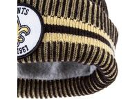 New Era New Orleans Saints Bommelmütze