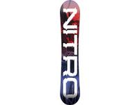 Nitro Snowboards TEAM GULLWING '19 All-Mountain Board Herren