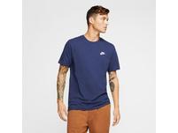 Nike NSW Club T-Shirt Herren