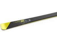 HEAD super Joy SW SLR Joy Pro + JOY 11 GW All-Mountain Ski Damen