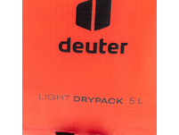 Deuter Light Drypack 5 Packsack