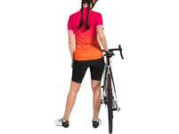 VAUDE Women's Advanced Pants IV Fahrradtights Damen
