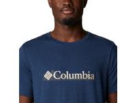 Columbia TECH TRAIL Funktionsshirt Herren