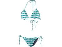 Maui Wowie Coloured Tribe Bikini Set Damen