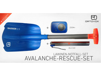 ORTOVOX AVALANCHE RESCUE KIT ZOOM+ Lawinenset