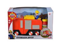 Feuerwehrmann Sam Seifenblasen Jupiter