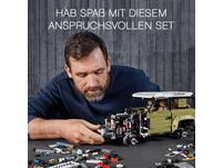 LEGO 42110 Technic: Land Rover Defender