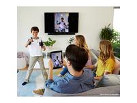 Mattel Games Pictionary Air, Gesellschaftspiel, Scharade, Zeichenspiel mit App
