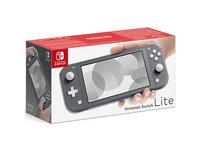 Nintendo Switch Lite Konsole, grau