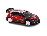 WRC Assortment, 4-sort.
