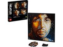 LEGO® Art  31198 The Beatles - John Lennon 4 in 1