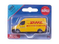 SIKU 1085 Postwagen