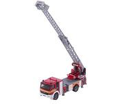 SIKU 1841 Feuerwehr Drehleiter  1:87
