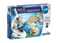 Galileo - Natur unter dem Mikroskop