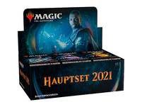 Magic the Gathering Core Set 2021 Booster DE