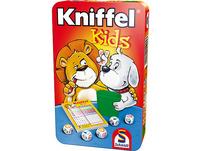 Mitbringspiel Kniffel Kids