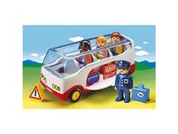 PLAYMOBIL® 6773 1-2-3: Reisebus