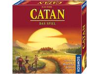 SPIEL DES JAHRES 1995 Catan - Das Spiel