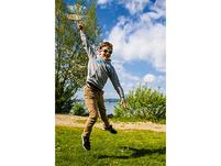 Schildkröt-Funsports Federball Set Junior