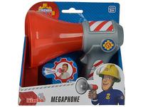 Feuerwehrmann Sam - Feuerwehr Megaphon