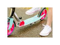 Scooter 205 mit Tragegurt, Design Eule