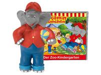 Tonies - Benjamin Blümchen Der Zoo-Kindergarten