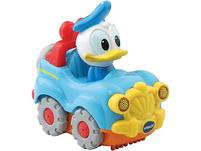 Tut Tut Baby Flitzer - Donalds Geländewagen