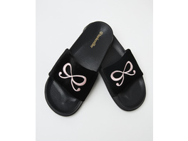 Hunkemöller Slippers Bow Velours