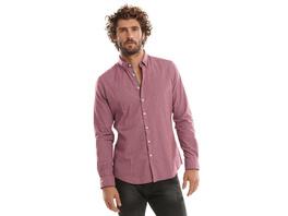 Modisches Hemd langarm