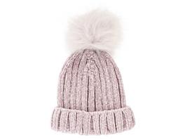 Mütze - Lilac Velvet