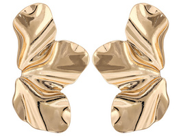 Ohrstecker - Flower shaped