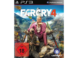 ak tronic Far Cry 4