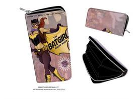 DC Comics - Portemonnaie Batgirl