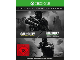 Activision Call of Duty: Infinite Warfare Legacy Pro Edition