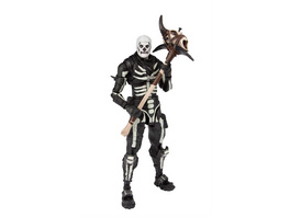 Fortnite - Figur Skull Trooper