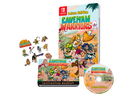Caveman Warriors