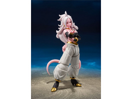 Dragon Ball FighterZ - Figur C-21