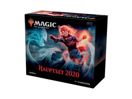 Magic the Gathering: Hauptset 2020 Bundle - Deutsch