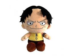 One Piece - Plüschfigur Ace