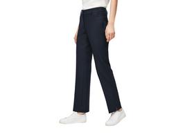 Stretchige Hose mit Straight Leg - Hose