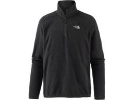 The North Face 100 Glacier Fleecepullover Herren