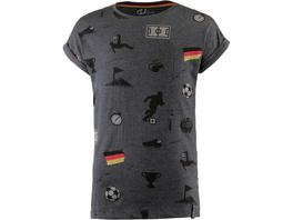 unifit Deutschland 2018 T-Shirt Kinder