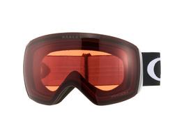 Oakley Flight Deck Matt Black Prizm Rose Skibrille